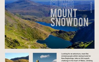 Snowdon Challenge