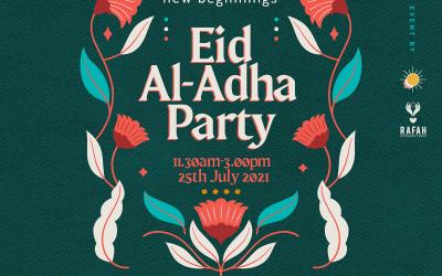 Eid al-Adha Party